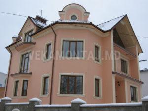 Окна Vekamontaj Chisinau